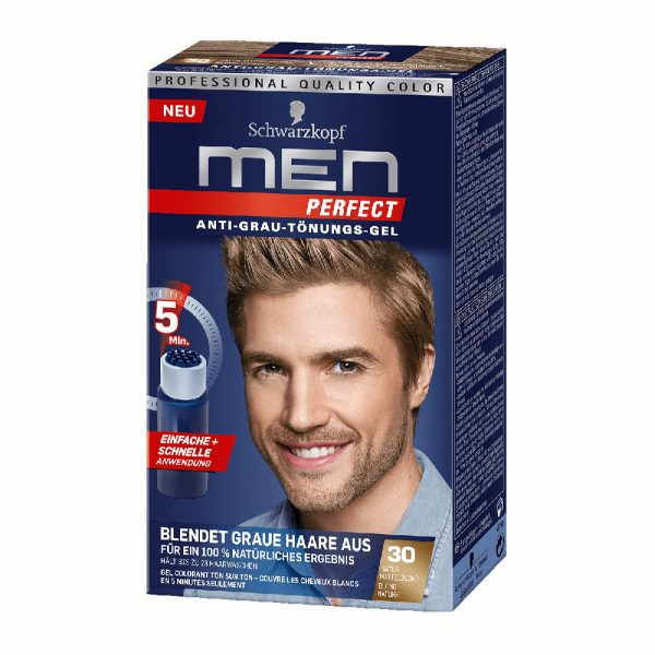 Men Perfect от Schwarzkopf