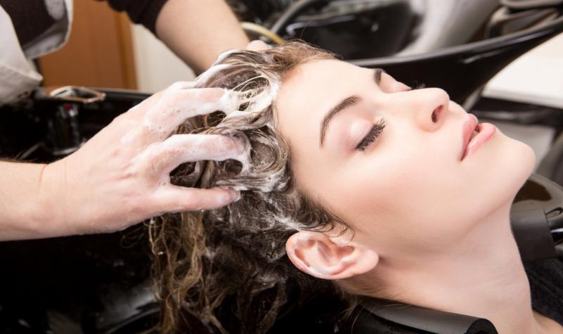 Пилинг кожи головы: неплохой способ улучшить состояние волос