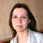 Юлия Гнедина