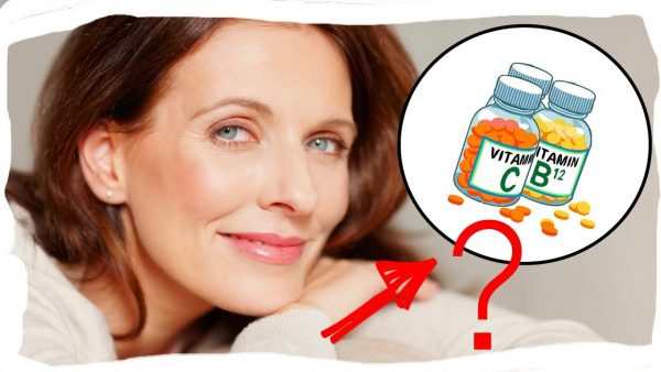 Витамины для женщины после 50