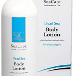 SeaCare Body Lotion