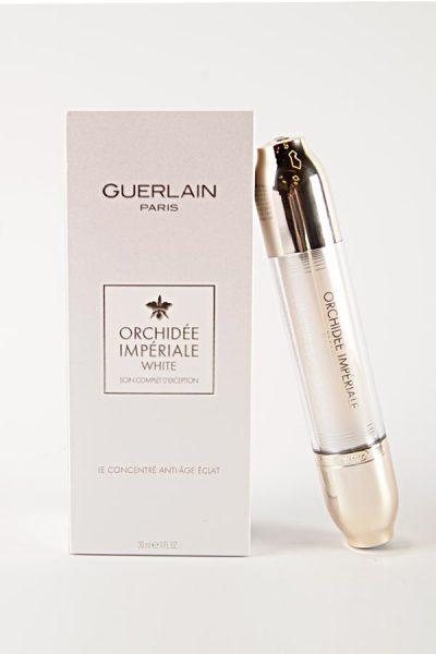 Orchidée Impériale White от Guerlain