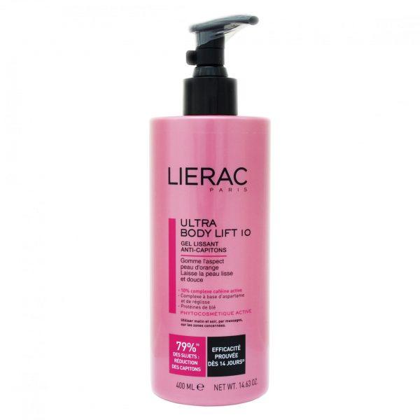 Ultra Body Lift-10 от Lierac