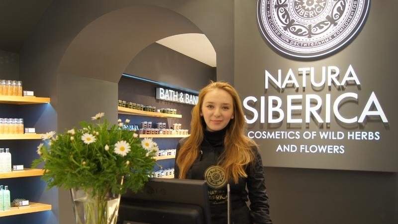 Антивозрастные кремы для лица Natura Siberica: обзор средств