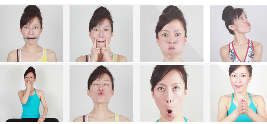 Похудеть лице щеки