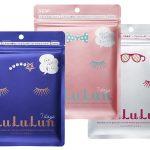 Маски LuLuLun Blue, Pink, Silver