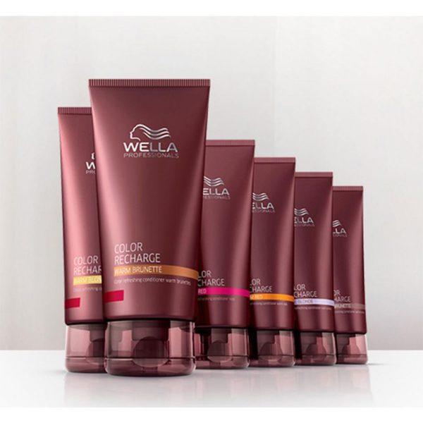 Color Recharge от Wella