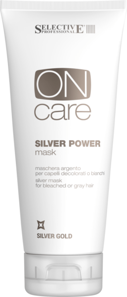 Oncare Silver Power Mask от Selective