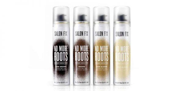 No More Roots от Salon Fix