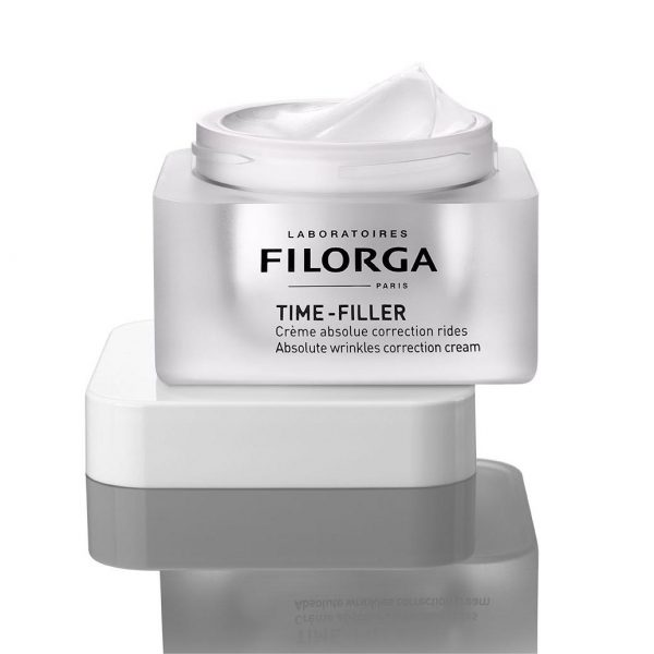 Absolute Wrinkles Correction Cream Time Filler от Filorga