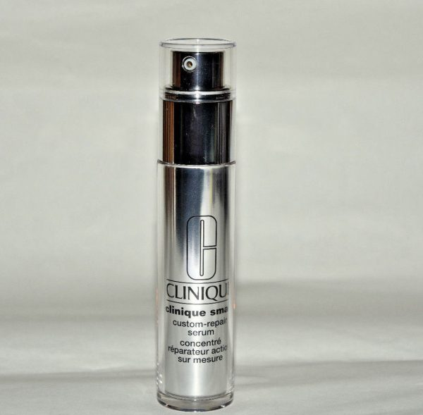 Clinique Smart Custom Repair Serum от Clinique
