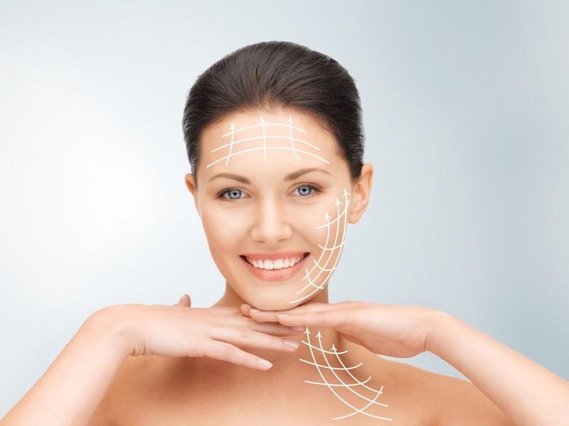 Подтяжка лица с помощью жидких нитей: важные нюансы процедуры