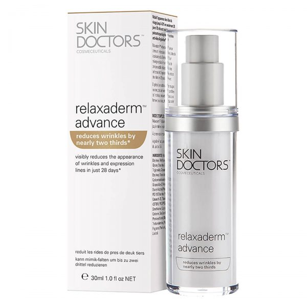 Relaxaderm Advance от Skin Doctors