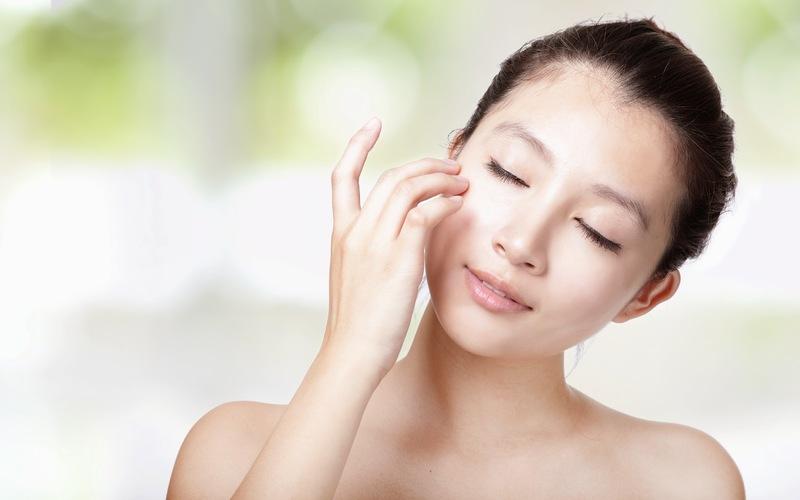 Японский массаж — восточный секрет молодости лица