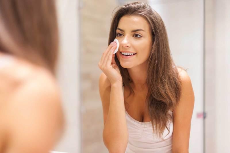 Димексид в уходе за лицом: косметические свойства аптечного препарата