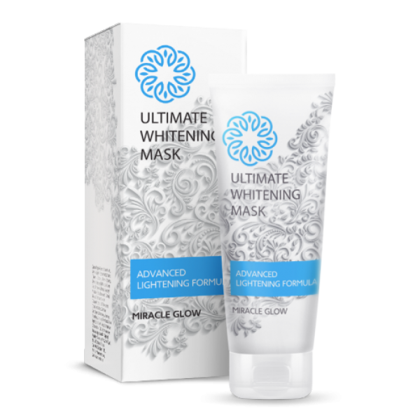 Ultimate Whitening Mask от Miracle Glow