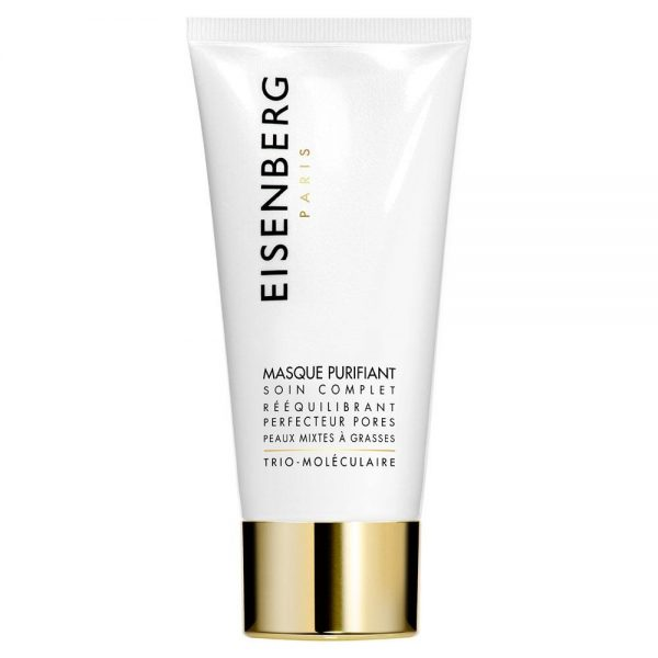 Masque Purifiant от Eisenberg