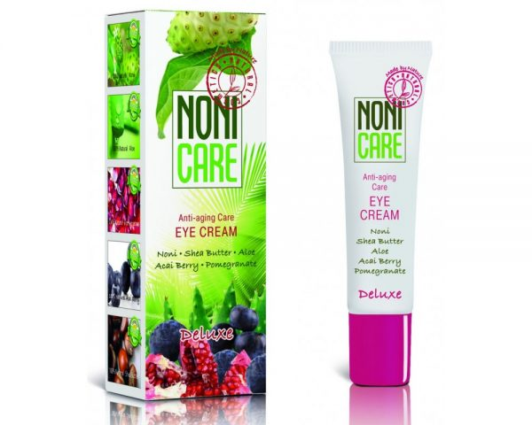 Anti-Aging Care Eye Cream от NoniCare