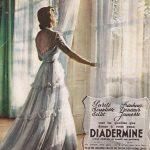 Реклама Diadermine в начале пути бренда