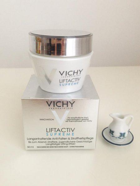 Крем от морщин Vichy Liftactiv Supreme