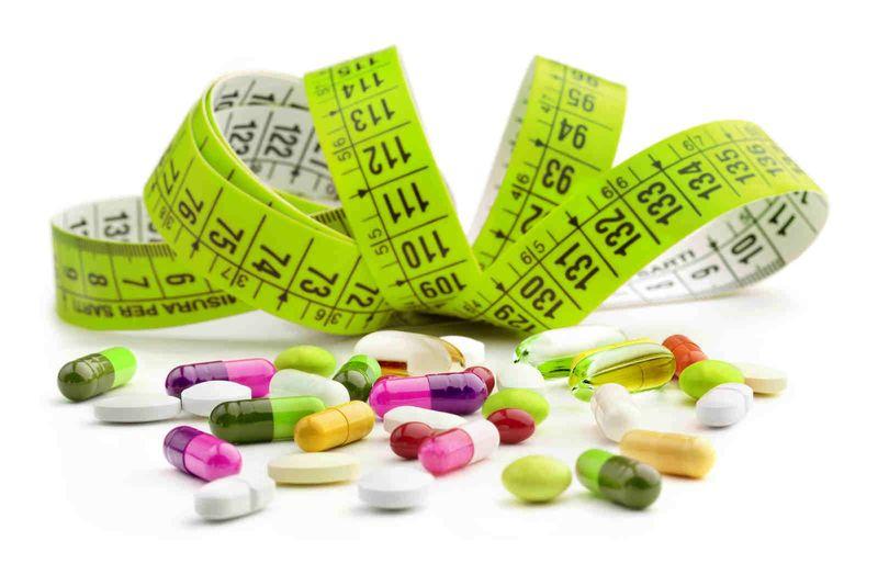 Ламинария и другие аптечные средства в борьбе за стройную фигуру