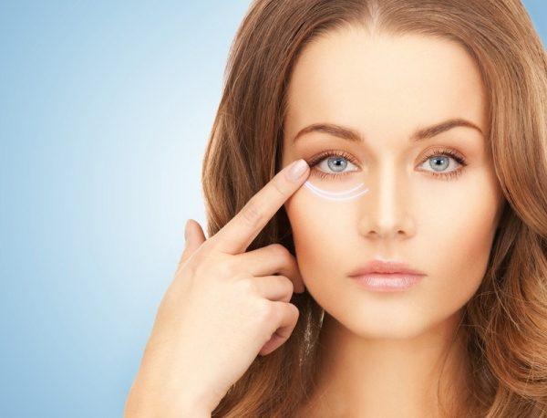 Косметические и аптечные средства против мешков под глазами: выбираем лучшее