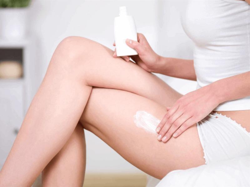 Подтягивающие кремы для тела: выбираем лучшие продукты для красоты