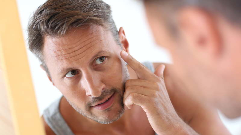 Антивозрастная косметика для мужчин: общие правила выбора и обзор популярных средств