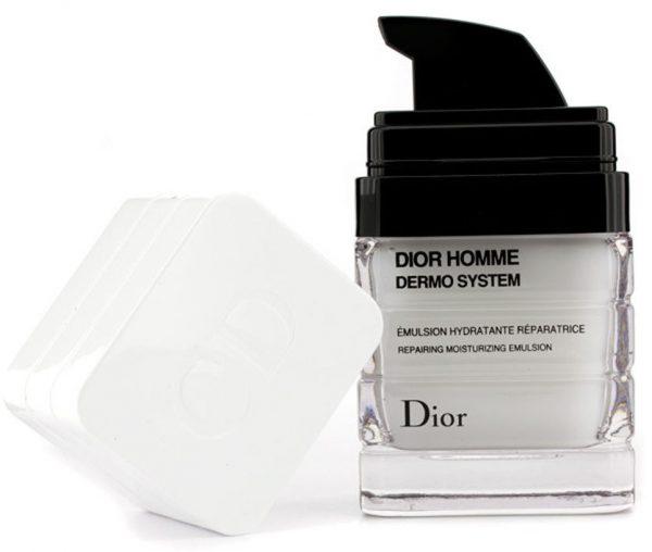Homme Dermo System Emulsion Hydratante Tonifiante от Dior