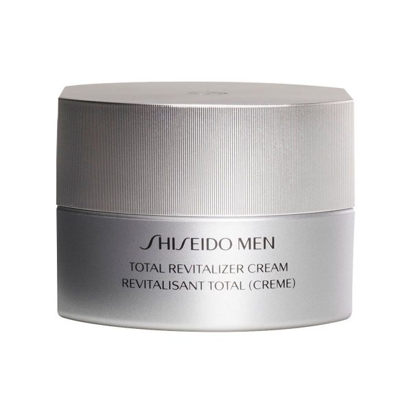 Men Total Revitalizer Cream от Shiseido