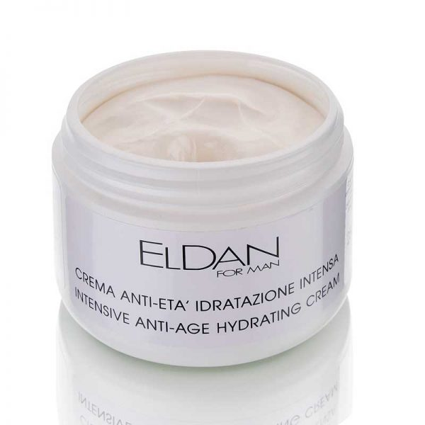 Intensive Anti-Age Hydrating Cream от Eldan For Man