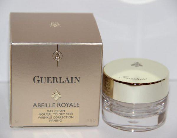 Крем для лица Guerlain abeille royale creme jour