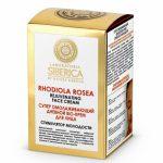 Супер омолаживающий дневной bio-крем «Rhodiola Rosea» от Natura Siberica