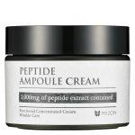 Peptide ampoule cream от Mizon