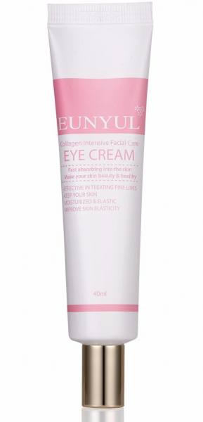 Корейский крем EUNYUL Collagen Intensive Facial Care Eye