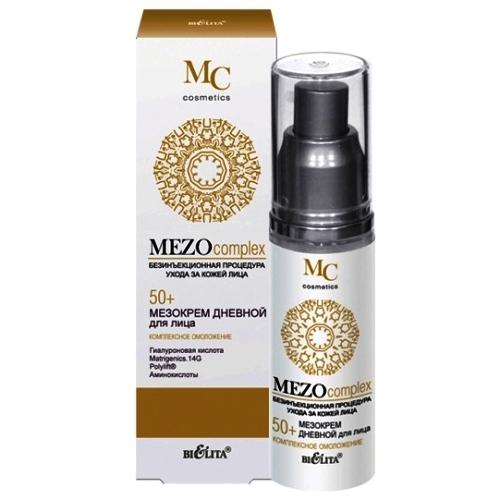 MEZOcomplex 50+
