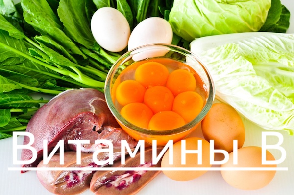 Витамины группы B – для чего нужны, польза и вред, в таблетках, ампулах