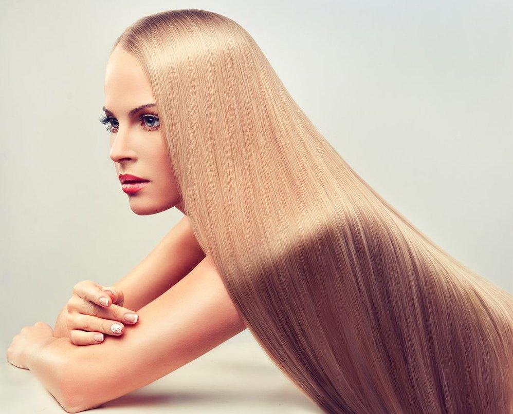 Ботокс для волос. Суть процедуры, преимущества и недостатки