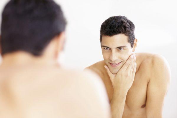 Гладкая кожа после депиляции воском