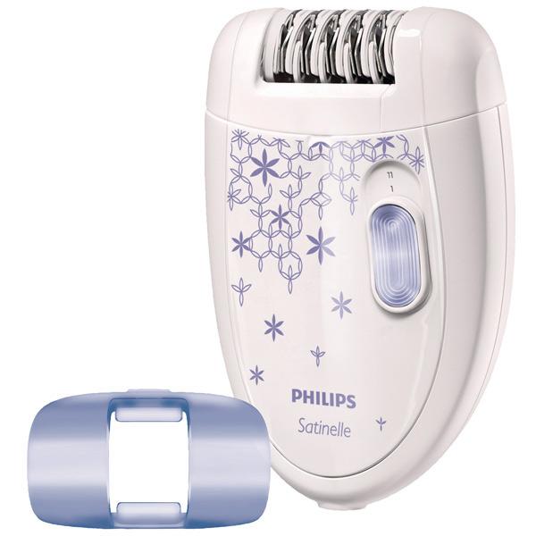 Домашний эпилятор PHILIPS