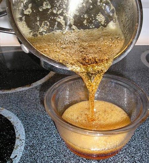 Готовая паста для шугаринга