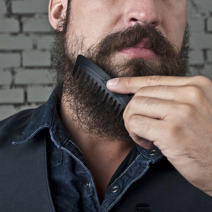 Густая борода в домашних условиях 123
