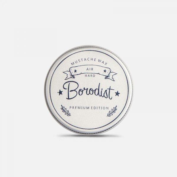 Воск для усов от Borodist