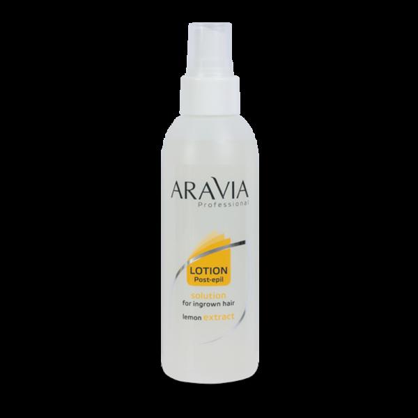 Aravia против вросших волос