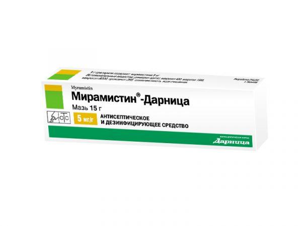 Мазь Мирамистин-Дарница