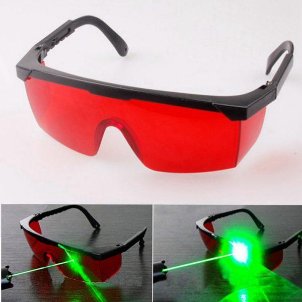 Защитные очки для лазерной эпиляции