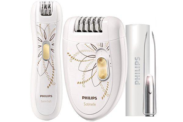 Депилятор Philips HP 6540