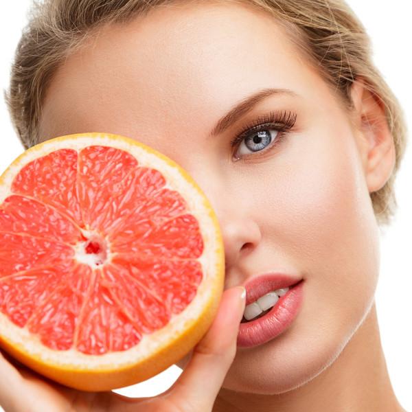 Масло грейпфрута для красоты