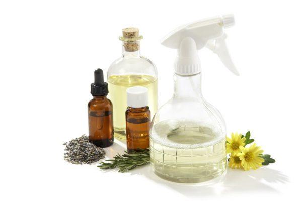 Виды ёмкостей для использования масла жасмина