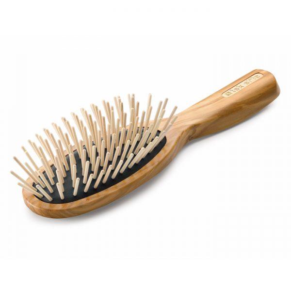 Деревянная расчёска